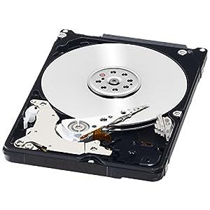 WD Black Performance 320 GB 2.5-Inch SATA 6Gb/s 7200 RPM 32MB Cache Mobile Hard Disk Drive (WD3200LPLX)