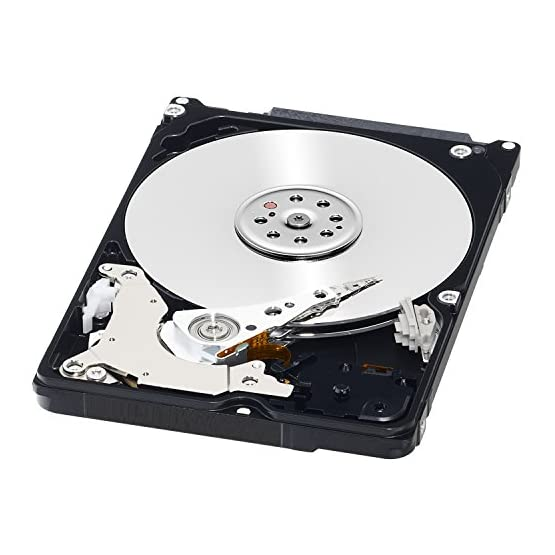 WD Black Performance 320 GB 2.5-Inch SATA 6Gb/s 7200 RPM 32MB Cache Mobile Hard Disk Drive (WD3200LPLX) 51QmDNpAwNL. SS555