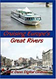 Cruising Europe's Great Rivers Aboard Amadeus Waterways Symphony Cruise Ship [DVD] [2012] [NTSC]