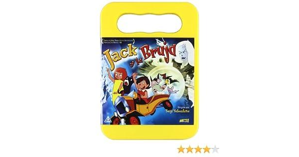 Jack y la Bruja (KID BOX) [DVD]: Amazon.es: Taiji Yabushita ...