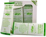 Eco Friendly Car Wash Soap - Effective Shampoo Formula - Spot Stain Heavy Duty Remover for Truck Motorcycle De