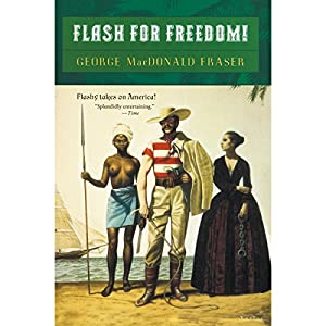 Flash for Freedom Audiobook