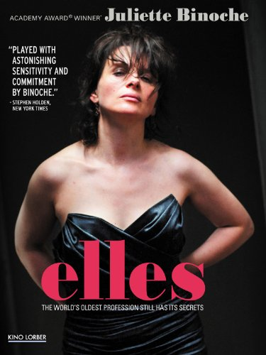 Elles (English Subtitled) by