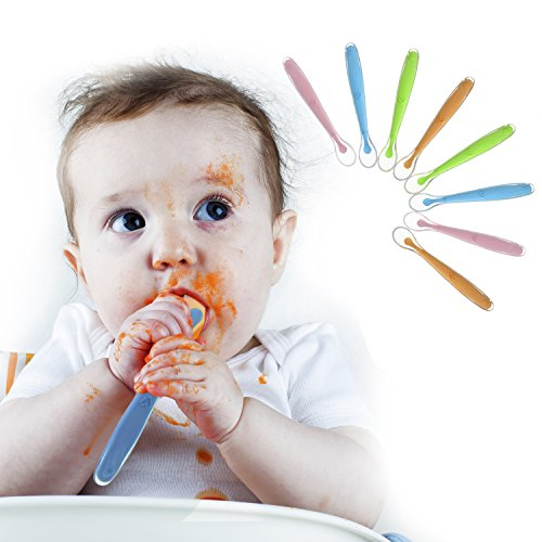 Biubee Pack Silicone Spoon Phthalate product image