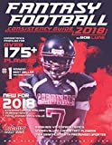 Best Fantasy Football Magazines - 2018 Fantasy Football Consistency Guide Review