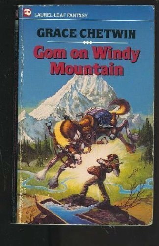 Read Online GOM ON WINDY MOUNTAIN (Tales of Gom in the Legends of Ulm, Book 1) pdf epub