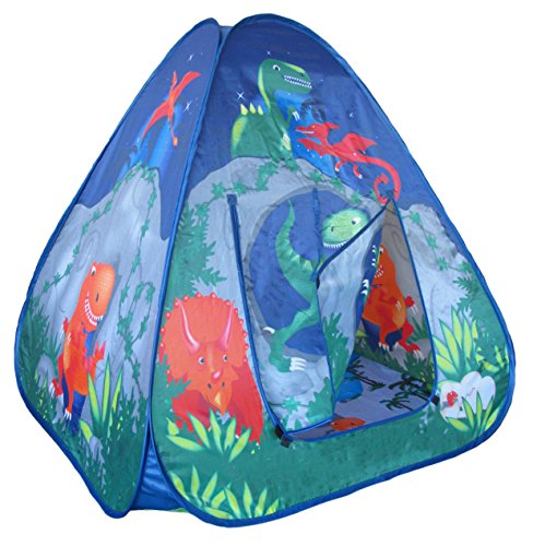 Fun2Give Pop It Up Dino Play Tent product image