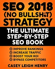 SEO 2018 STRATEGY - Using this Strategy, I've Ranked Not Two, Not Three, But FOUR Times on the FIRST Page of Google for FREE for the Same High-Quality Keyword and Generate $12k+ Worth of Monthly Traffic FOR FREEThis 2018 Search Engine Optimiz...