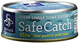#10: Safe Catch Elite Wild Tuna - 6 pack