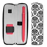 MoKo Holder Case for Apple Pencil Apple Pencil 2 2018 Release - PU Case Sleeve Pouch Cover for iPad Air (3rd Generation) 10.5