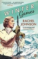 Winter Games by Johnson, Rachel (2013)