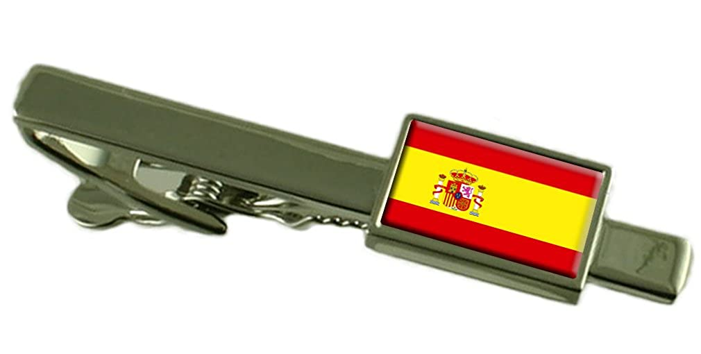 España Clip de Corbata - Bar con una selección de Regalos Bolsa ...