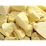 Raw PRIME & PURE Cocoa Butter 100% Fresh (2 LB)