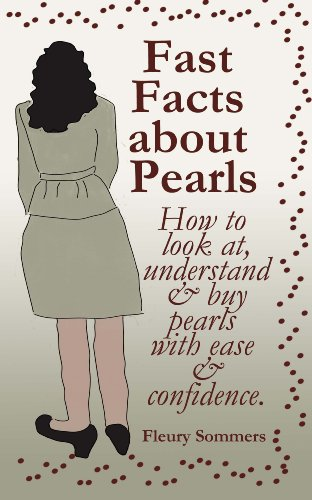 Fast Facts About Pearls