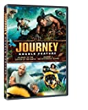 Journey to the Center of the Earth / Journey 2 [DVD] [Region 1] [US Import] [NTSC]