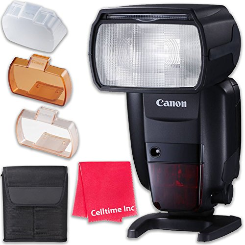 Flash Twin Softbox Kit (Canon 600EX II-RT Speedlite Flash)