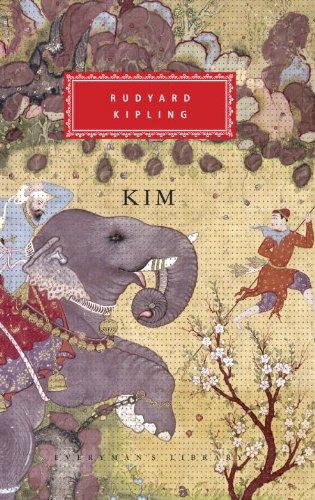 Kim (Everyman's Library) [Rudyard Kipling] (Tapa Dura)