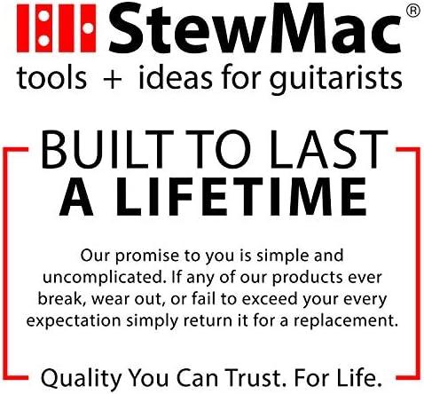 abgeschirmtes Push Back Gitarrenkabel 3m langes Vintage 22 AWG geflochtenes
