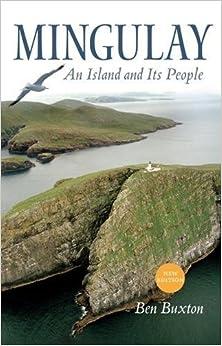 Mingulay: An Island and its People
