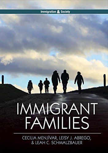 Immigrant Families (Immigration and -