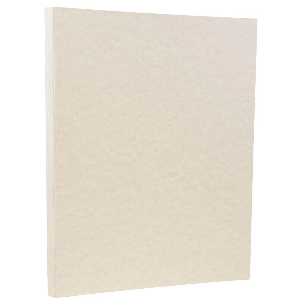 Amazon.com : JAM Paper Parchment Paper - 8.5\