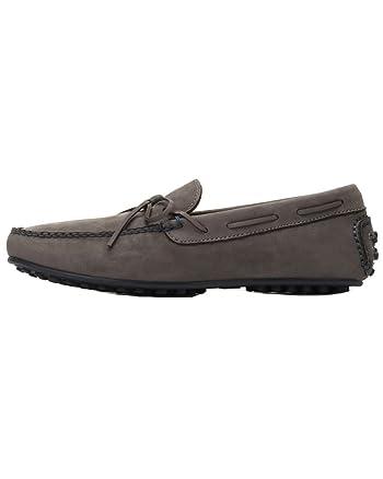 Men's Allen Tie Slip-On Loafer