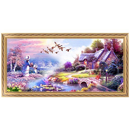 5D DIY Diamond Painting, Kofun 5D DIY Painting Paint, used for sale  Delivered anywhere in Canada