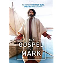 Gospel of Mark [Import]