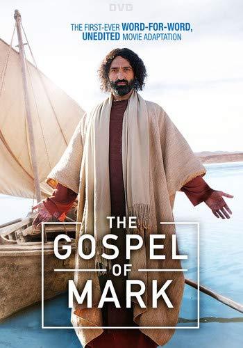 Gospel Dvd - The Gospel of Mark