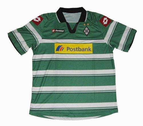 Lotto - Camiseta del Equipo Borussia Mönchengladbach para Hombre (año 12/13): Amazon.es: Ropa y accesorios