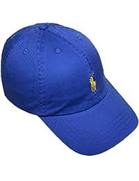 Polo Boys' Pony Baseball Hat Cap