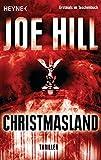 Christmasland: Thriller
