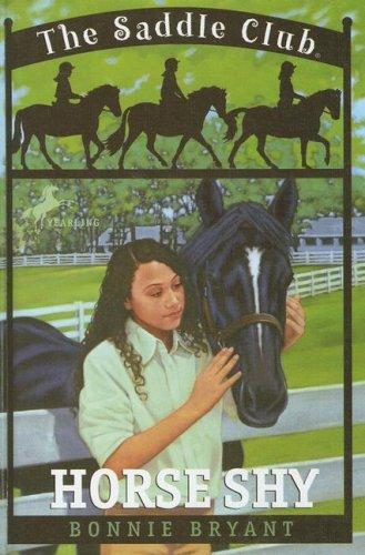 Download Horse Shy (Saddle Club(R)) pdf epub