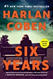 Book cover from Six Years by Harlan Coben