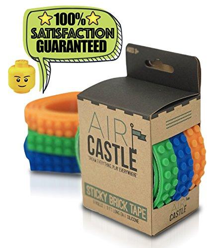 air castle - 2