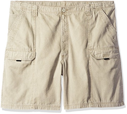 Wrangler Men's Big and Tall Authentics Utility Short