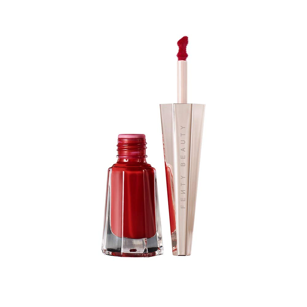 Fenty Beauty by Rihanna - Stunna Lip Paint Longwear Fluid Lip - Uncensored - perfect universal red