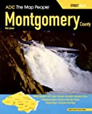 img - for ADC The Map People Montgomery County, Maryland: Street Atlas book / textbook / text book