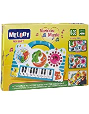 Melody Musical Piano with Various Sounds for kids