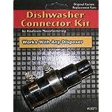 Waste King 1023 Universal Dishwasher Connector Kit