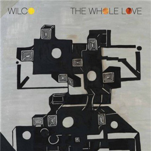 Whole Love [12 inch Analog]                                                                                                                                                                                                                                                    <span class=