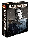 Halloween: The Complete Collection [Blu-ray]