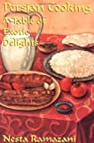 img - for Persian Cooking by Nesta Ramazani (2000-01-01) book / textbook / text book