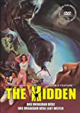 The Hidden 1 & 2 - Double Feature (uncut) small bookbox edition by Kyle MacLachlan