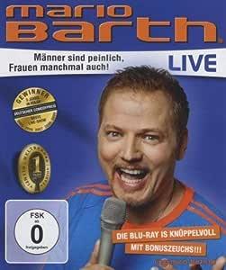 Mario Barth Männer Sind Peinlich Frauen Manchmal Auch Full Show