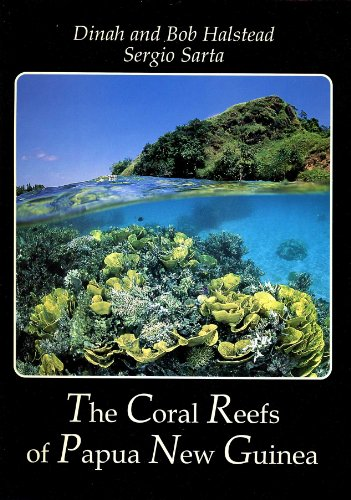 New Reefs Papua Guinea Coral - The Coral Reefs of Papua New Guinea
