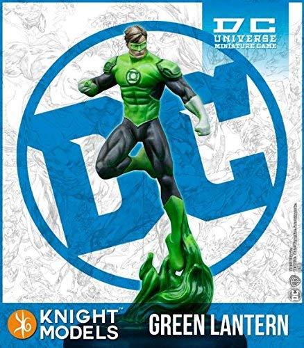 Knight Models DC Universe: Green Lantern (Hal Jordan) (Resin)
