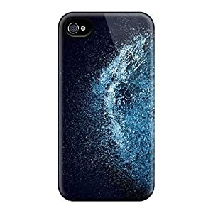 High Grade StaceyBudden Cases For Iphone 6 - Water Explosion