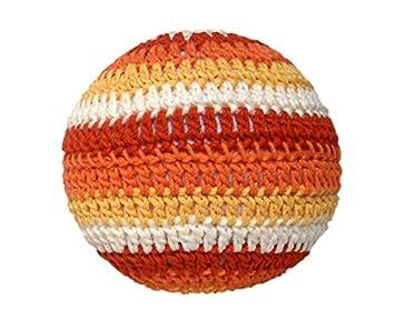 Apuntbarcelona - Colchón de Pelota (2 x L, 12 cm), Color Naranja ...