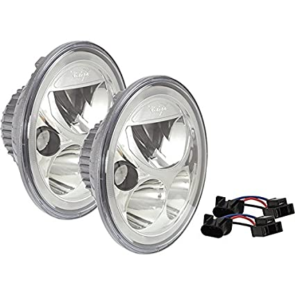 Vision X VIS-XIL7RDKIT Headlamp with Halo Kit